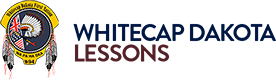 Whitecap Dakota Lessons Logo